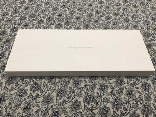 teclado apple inalámbrico bluetooth nuevo