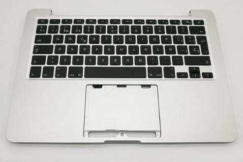 teclado apple macbook pro a1502 2014 661-8154 español