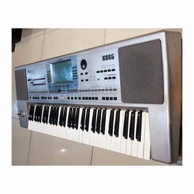 Teclado Korg Pa5x Pro - Instrumentos Musicais, Usado no