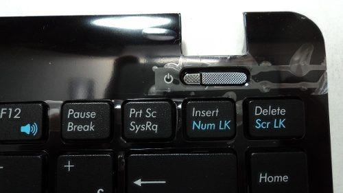 teclado asus 1215 u20 ul20 mp-10b96pa-920 mp-10b96pa-528 br