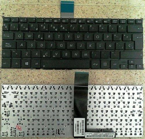 teclado asus f200ca f200la f200ma x200ca negro español