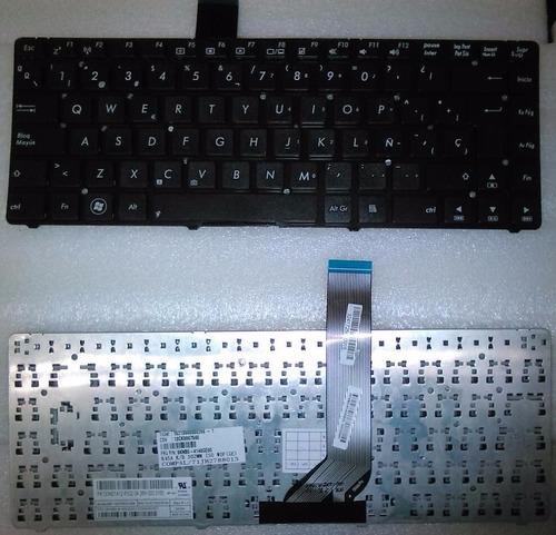 teclado asus k45 k45a k45v k45vd k45vj k45vm k45vs español