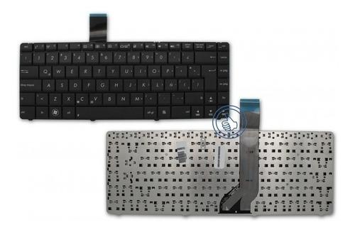 teclado asus k45 k45a k45v    mp-10h76la-698w