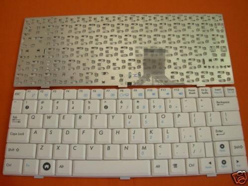 teclado asus modelo epc 1000,1000h,1000he,1004dn,u1