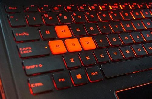 teclado asus rog gl502 gl502vm gl502vs gl502vt gl502vy ingle