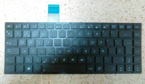 teclado asus s46 s46ca s46cb s46cm español