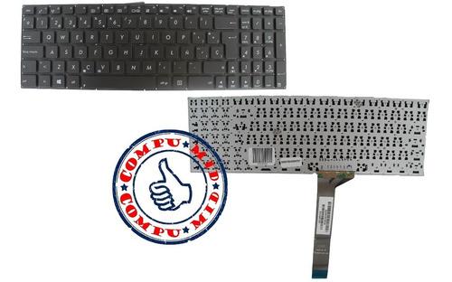 teclado asus x501 x501a x501u aexj5p01110 0knb0-6124sp00