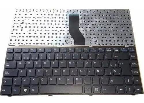 teclado bgh positivo sw6 s600 s610 s650 aesw6p01010 almagro