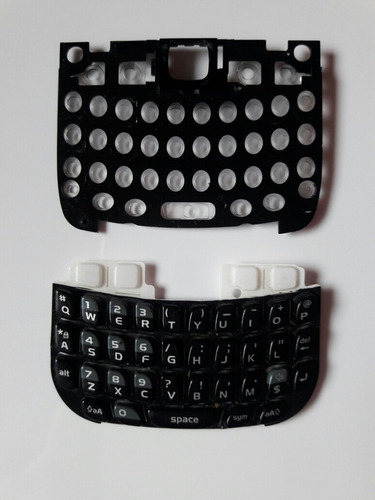 teclado blackberry curve 8520 original excelente estado