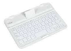 teclado bluetooth 3.0 para tablets y ipad mini ipa53