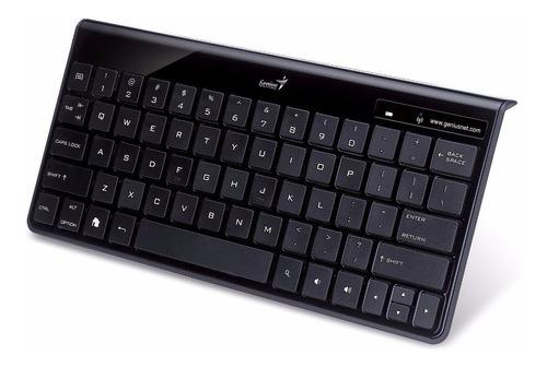 teclado bluetooth genius luxepad a9000 para android tablet