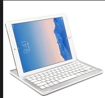 teclado bluetooth para novo  ipad pro 12,9