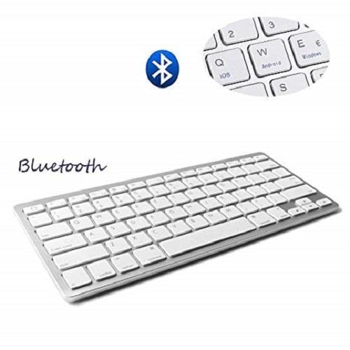teclado bluetooth universal inalámbrico ipad iphone tablets