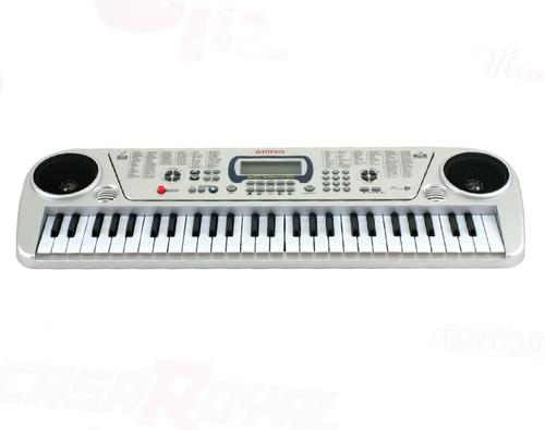 teclado bontempi 54 teclas