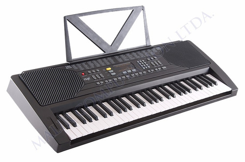 teclado bontempi piano