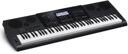 teclado casio arranjador wk 7600