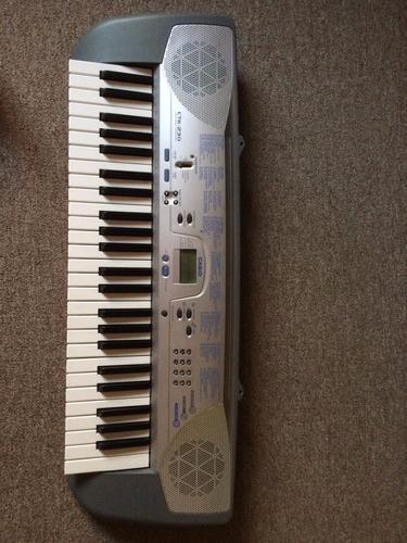 teclado casio ctk-230