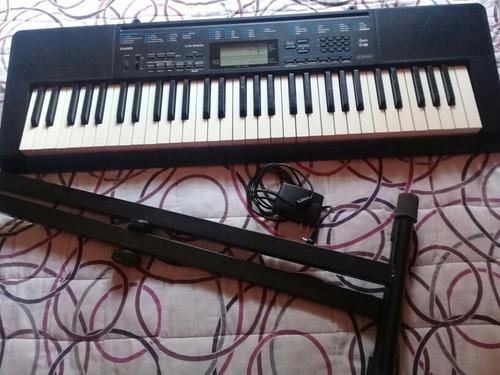 teclado casio ctk-2300