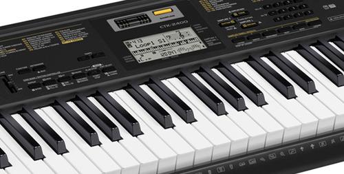 teclado casio ctk-2400