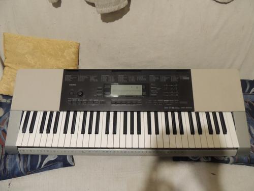 teclado casio ctk 4200