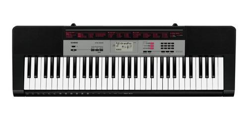 teclado casio ctk1500 piano no sensitivo 5 octavs soundgroup