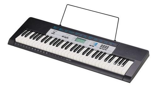 teclado casio ctk1550 organo 5oct + fuente + soporte + envio