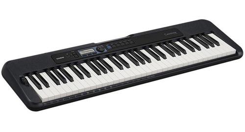 teclado casio digital portátil ct-s300