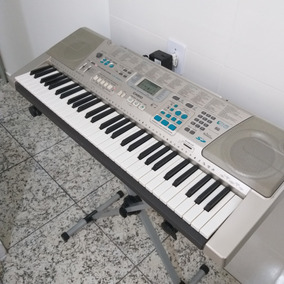 DRIVER UPDATE: CASIO LK-300TV USB MIDI