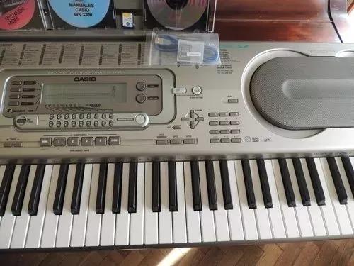 CASIO WK-3300 MIDI DRIVER FOR PC