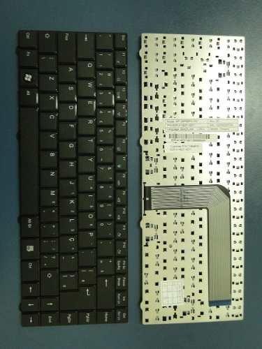 teclado cce positivo unique mp-09p88pa-f51 82r-a14021-4211