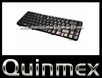 teclado compaq cq40 negro ingles nuevo disponible