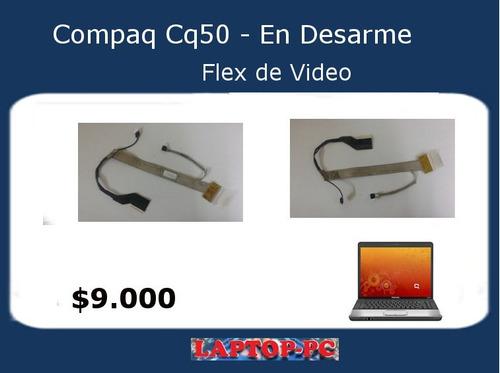 teclado compaq cq50