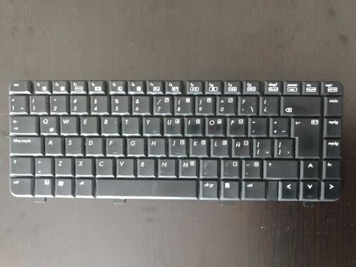 teclado compaq v3000