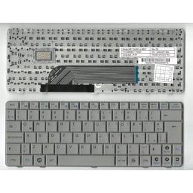 Teclado Compatible Netbook Gobierno Líneas G4 Y G5 Alpha S.i