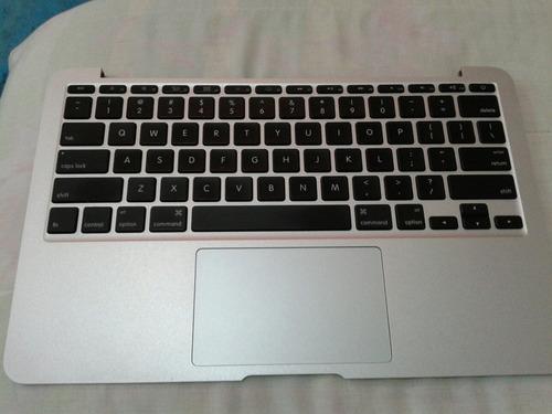 teclado completo macbook air a1370