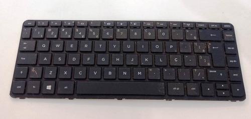 teclado completo notebook hp r050br j22