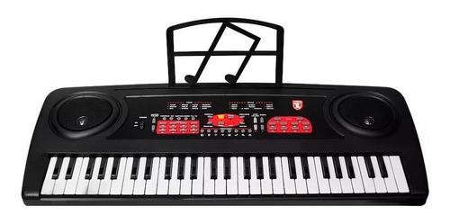 teclado con super funciones es musical con regalos by kaiser