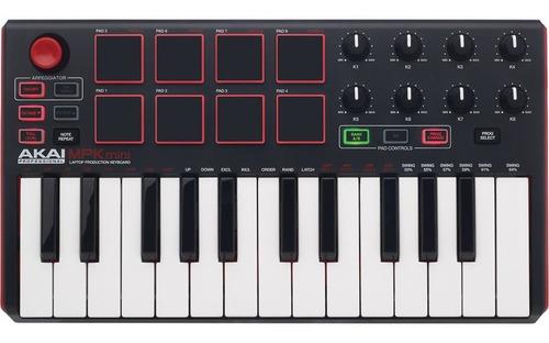 teclado controlador ano