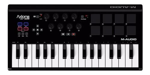 teclado controlador mid