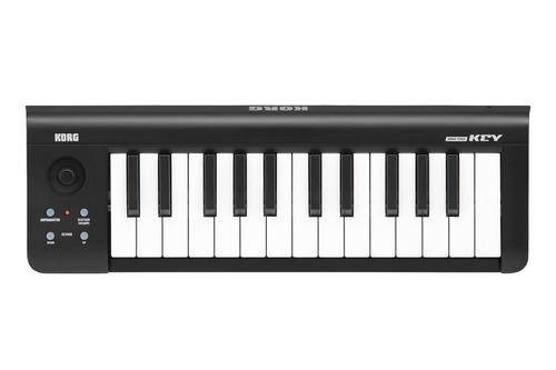 teclado controlador usb microkey 25 korg / consulte stock