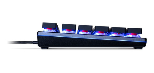 teclado cooler master sk650 mecanico rgb