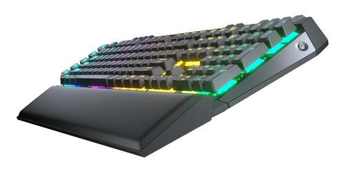 teclado cougar 700k evo rgb, cherry mx