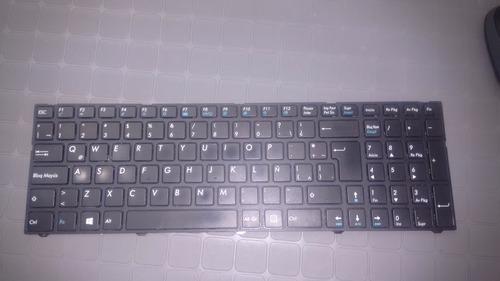 teclado cx mp-13a86la-528