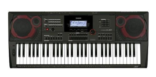 teclado de alta gama casio ct-x5000