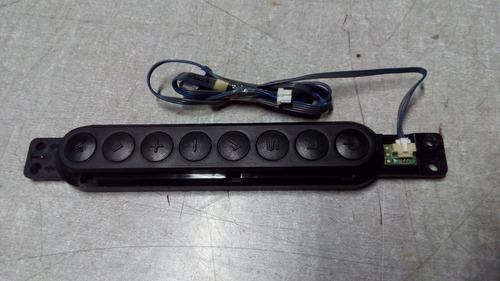 teclado de comando tv lg 32ln 32la