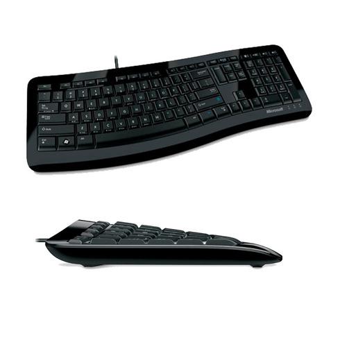 teclado de computadora microsoft 3tj-00004
