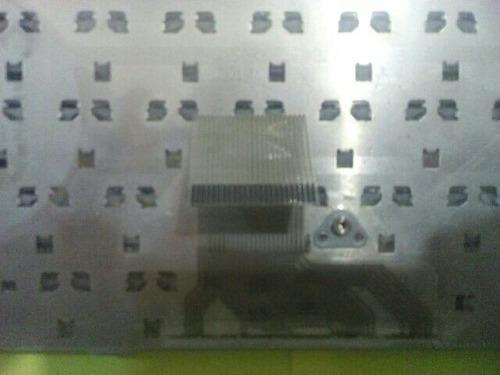teclado de hp tx 1000 semi nuevo en excelente estado