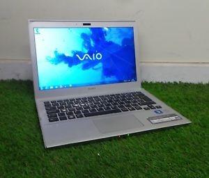 teclado de laptop i5 sony vaio