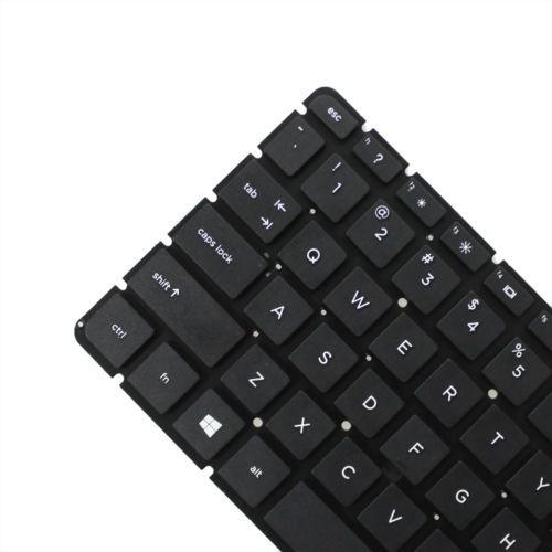 Keyboard Keypad For HP Pavilion 17-y018ca 17-y018na 17-y020ca 17-y020wm