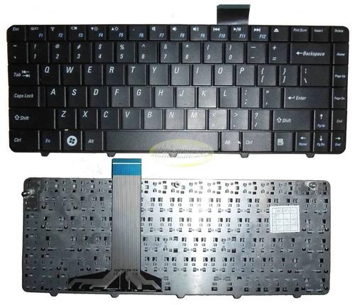 teclado dell inspiron 11z-1110 negro